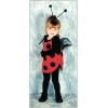 Lady Bug My 1St Costume